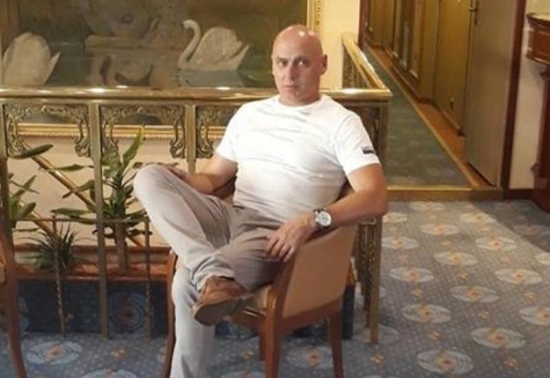 БОРИС МАШИЋ: ИНВЕСТИТОРИ ОДУСТАЈУ ЗБОГ НАШЕ НЕЕФИКАСНОСТИ