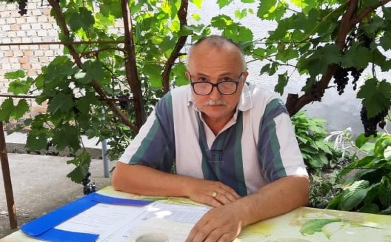 АПАТИНАЦ МИЛАН РОГАНОВИЋ: ДВЕ ГОДИНЕ ЧЕКА ОДГОВОР МЕСНЕ ЗАЈЕДНИЦЕ