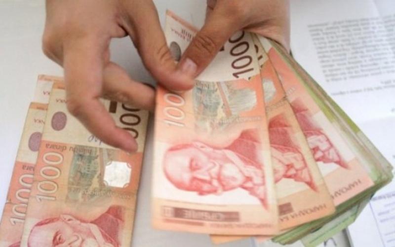 Данас почела исплата посебне новчане накнаде