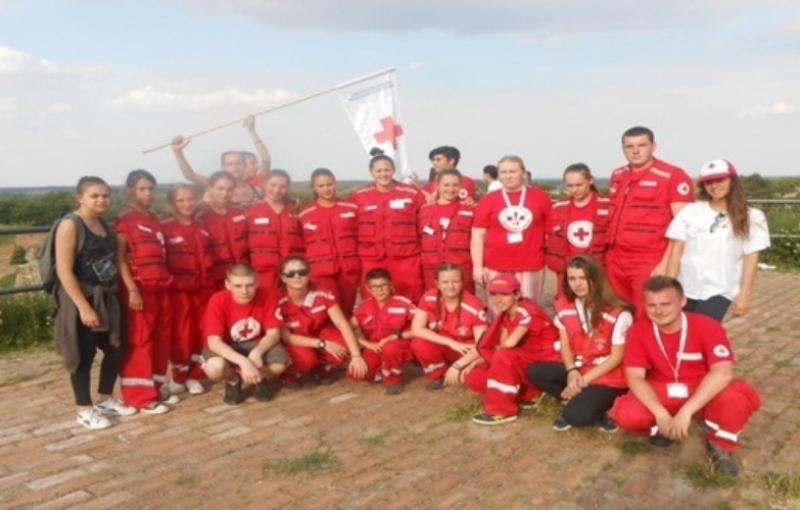 Волонтери Црвеног крста учествовали на Покрајинском такмичењу у пружању прве помоћи