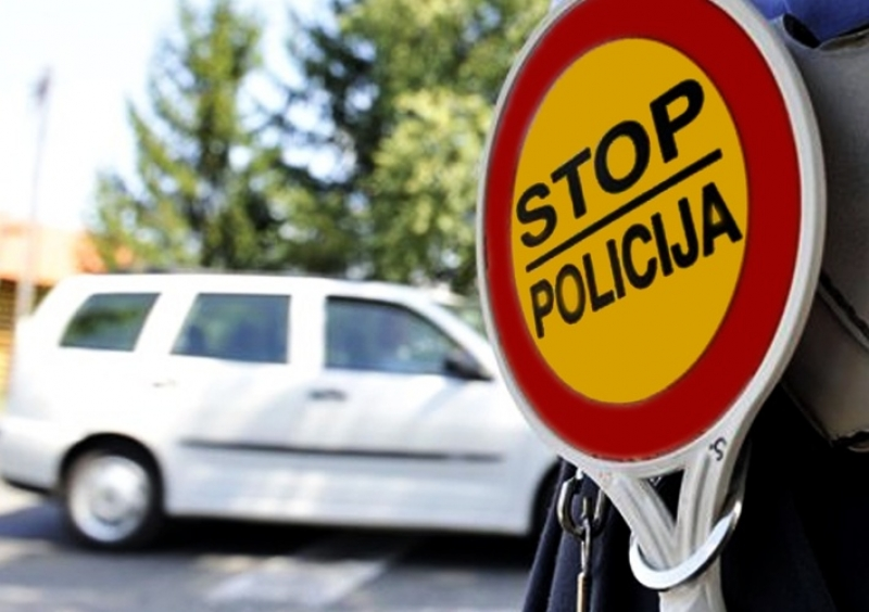 У току прошле седмице четири саобраћајне незгоде у општини Апатин