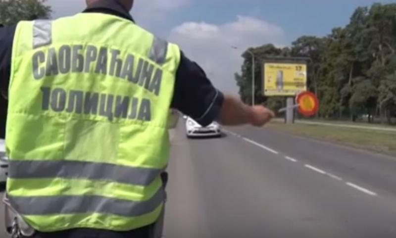 У општини Апатин прошле недеље две саобраћајне незгоде