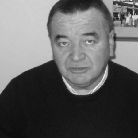 IN MEMORIAM – ZVONKO TADIJAN (1961-2021)
